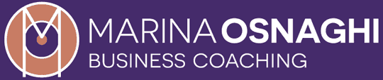 Marina Osnaghi Business Coaching