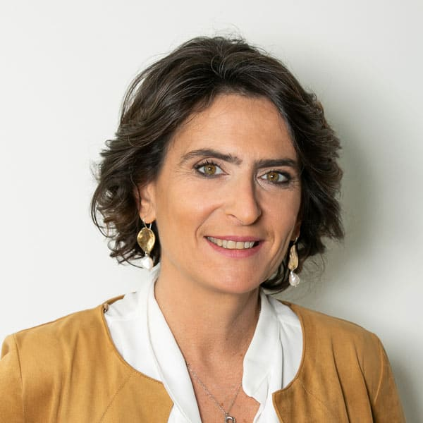 Marilena Vecchione