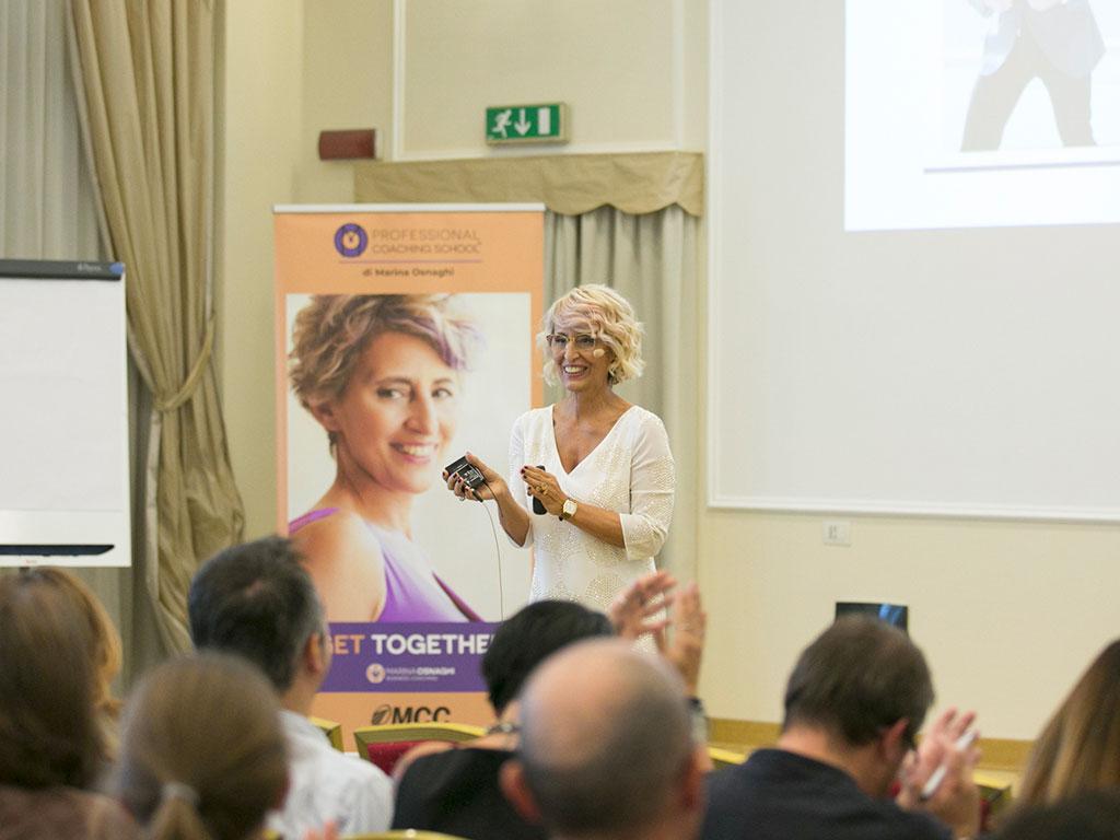 Metodo per diventare coach - Marina Osnaghi