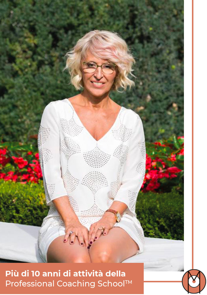 A scuola di coaching - Marina Osnaghi