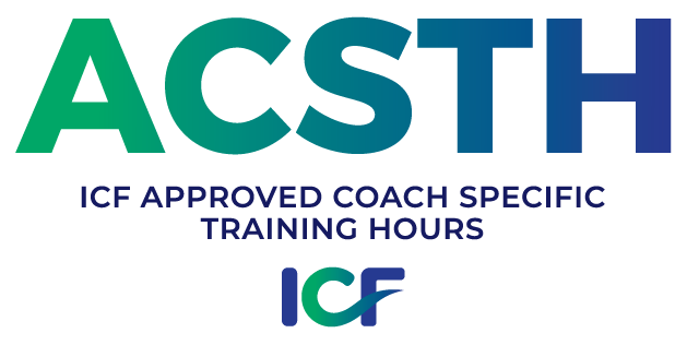 ICF approved coach specific training hours